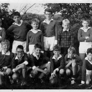 Schoolelftal 1966