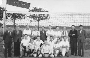 Heroprichting Voetbalvereniging