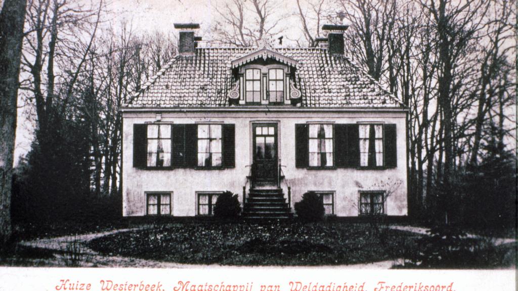 Huize Westerbeek