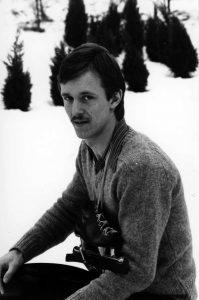 Harry Veldhuizen, 1979