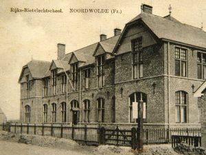 Rijks-Rietvlechtschool Noordwolde