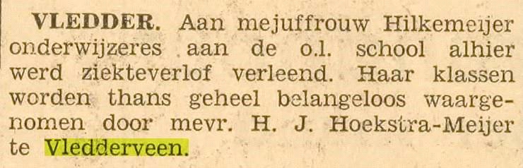 Meester Marten Hoekstra 4