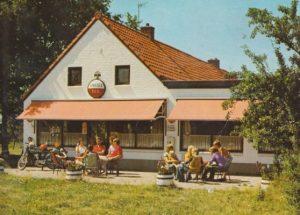 Café Veldhuizen