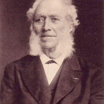 P.W. Janssen (1821-1903)